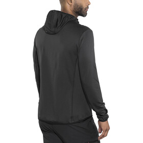 Jack Wolfskin Sutherland Hooded Jacket Men black